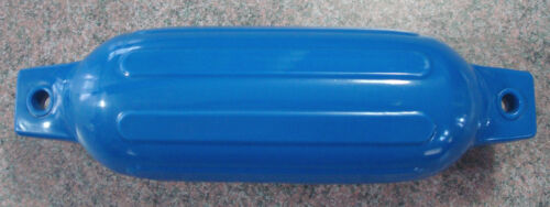 """Marine Premium BLUE 4.5/"""" x 16/"""" BOAT BUMPERS Dock Fender Cushion Protection 4"""