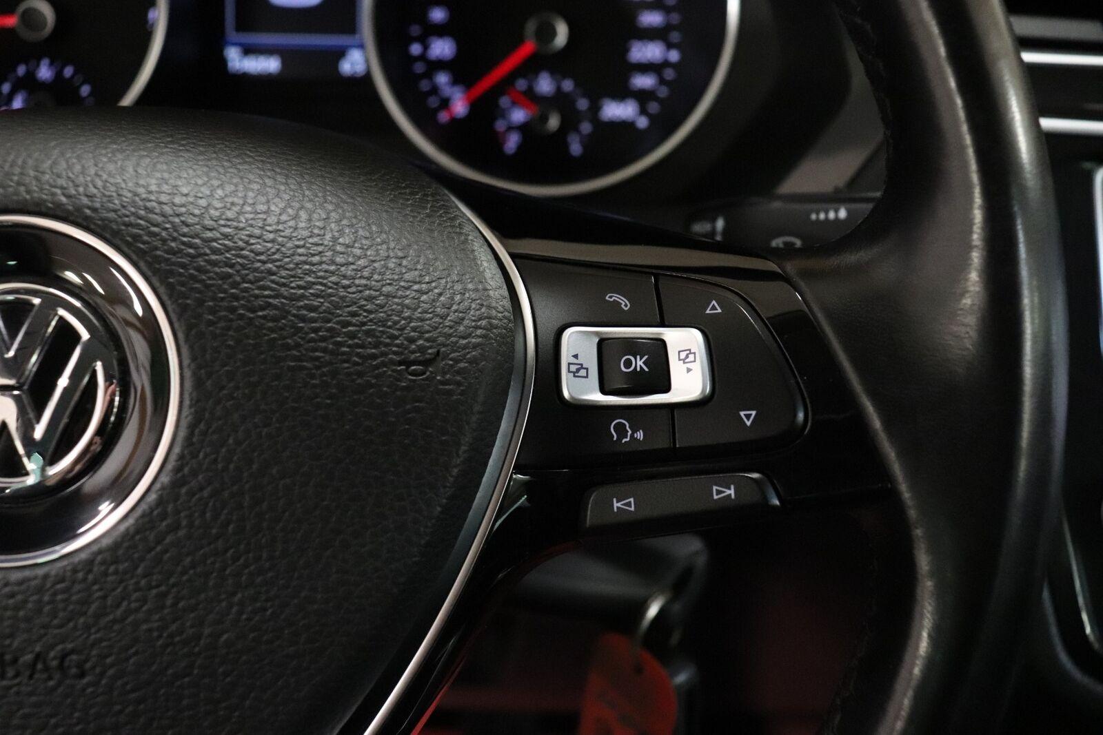 VW Tiguan 2,0 TDi 150 Comfortline