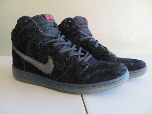 Fracaso triste Bloquear  Size 12 - Nike SB Dunk High Premium Flash for sale online | eBay