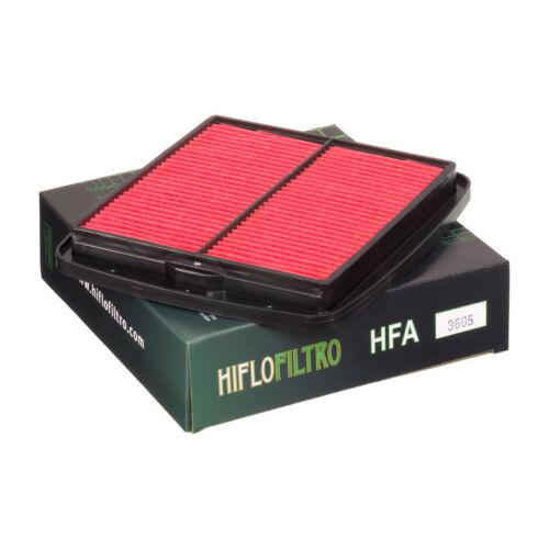 Hiflo OE Quality Air Filter HFA3605 Suzuki GSF600 Bandit 600 1995 to 1999