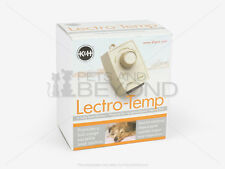 K&H Lectro Temp Control for Lectro Kennel Heated Dog/Cat/Pet Bed/Pad/Mat KH1400