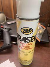Zep Erase Ii Vandal Mark Spray Paint Graffiti Remover 16oz