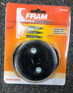 FRAM FA102 Cam Oil Filter Wrench