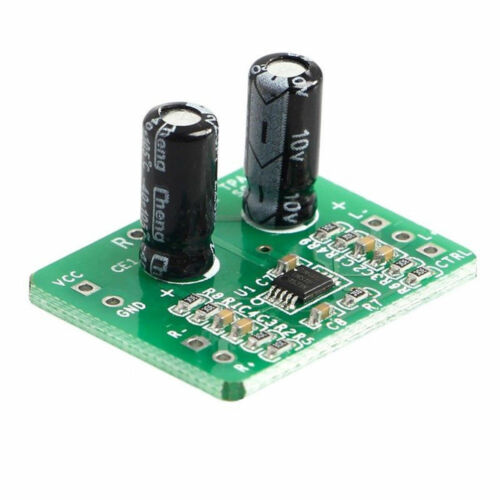TPA6112 SGM4812 Differential-balanced 150mW Stereo Audio Amplifer HIFI Board