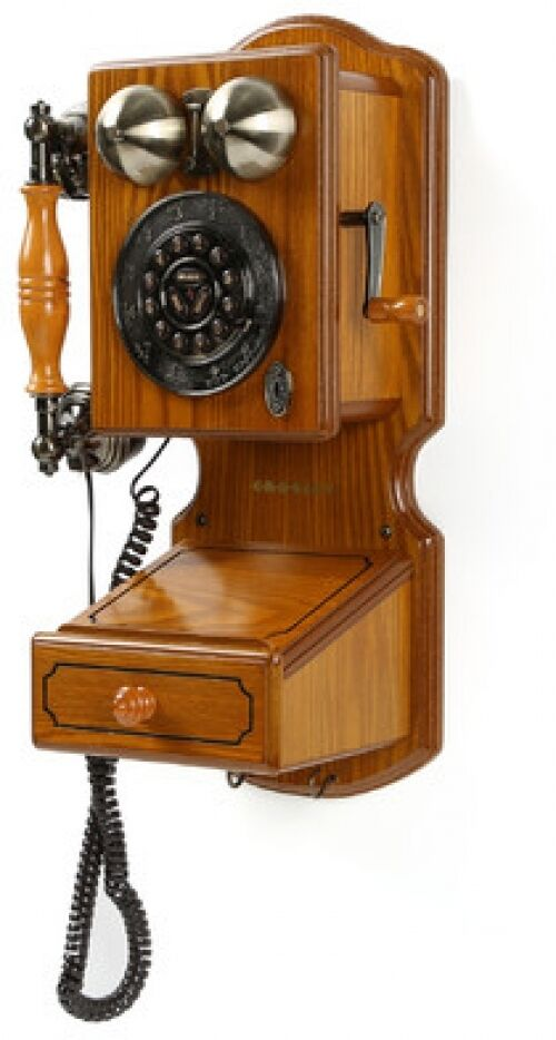 country kitchen wall phone retro vintage telephone wall mount phone country kitchen 6172