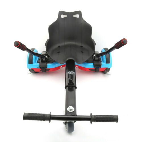 Official Hoverkart Premium Go Kart For Segway Swegway Hoverboard Scooter 2020!!