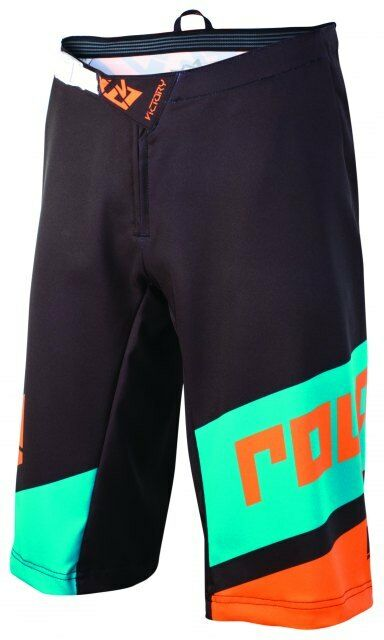 Royal Victory Race Shorts 2017 - All Colours - Downhill Mountain Bike MTB DH