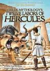 Greek Mythology's Twelve Labors of Hercules: A Choose Your Path Book by Brandon Terrell (Paperback, 2013)