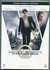 DVD - Largo Winch II - Die Burma Verschwörung (2-Disc Special Edition)