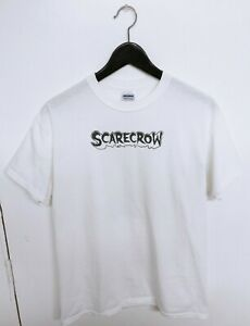 autumn and winter Big sale Vtg 2000s Scarecrow Skateboards