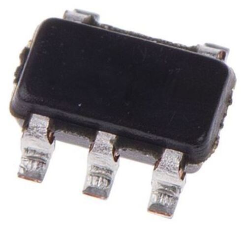 Load Share Controller 1.8 â?? 5.5V 5-Pin SOT-23 ON Semiconductor FPF2123