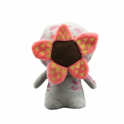 Stranger Things Demogorgon Eleven with Eggo Plush Figure Toy Stuffed Doll 7''