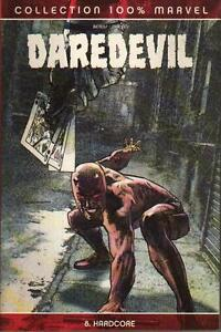 DAREDEVIL-100-Marvel-N-8-Panini-Comics-Hardcore-Etat-Neuf