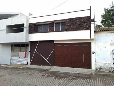 Casa en renta estilo minimalista en el Centro de Berriozábal