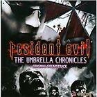 GHM Sound Team - Resident Evil (The Umbrella Chronicles/Original Soundtrack, 2010)