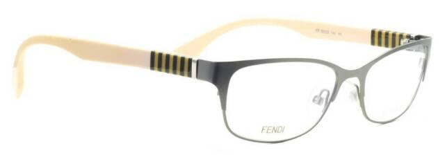 a79a4bf5c99 FENDI FF 0033 T4G Eyewear RX Optical FRAMES NEW Glasses Eyeglasses Italy -  BNIB