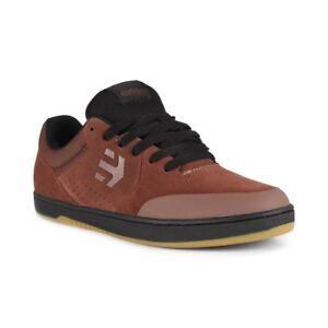 Black Brown Freundschaftlich Etnies Marana Michelin Shoes