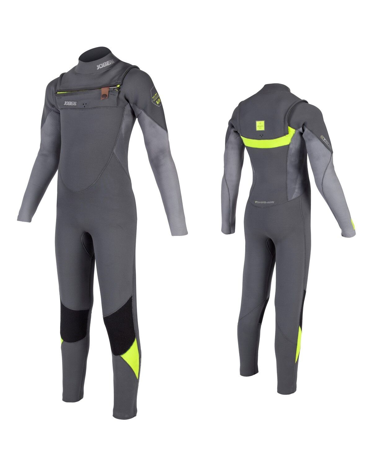 Jobe  Malmo FS 5 3mm Wet Suit  ldren's Kitesurfing Waveriding Surfing Rp  first time reply