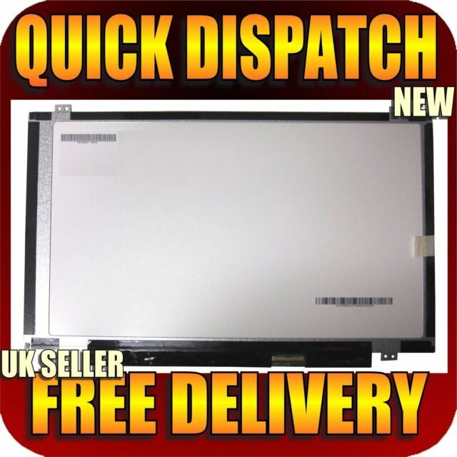 "Dell Latitude 6430U LCD Screen LED 4TG1N HD+ 14"" N140FGE-L32"