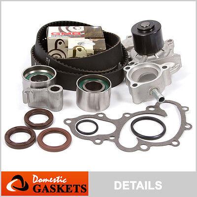 95-04 Toyota Tacoma Tundra T100 4Runner 3.4L Timing Belt Water Pump Kit 5VZFE