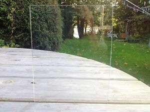 Shetland boat 535 Replacement Windows,4 MM Polycarbonate,Light Brown Or Clear,