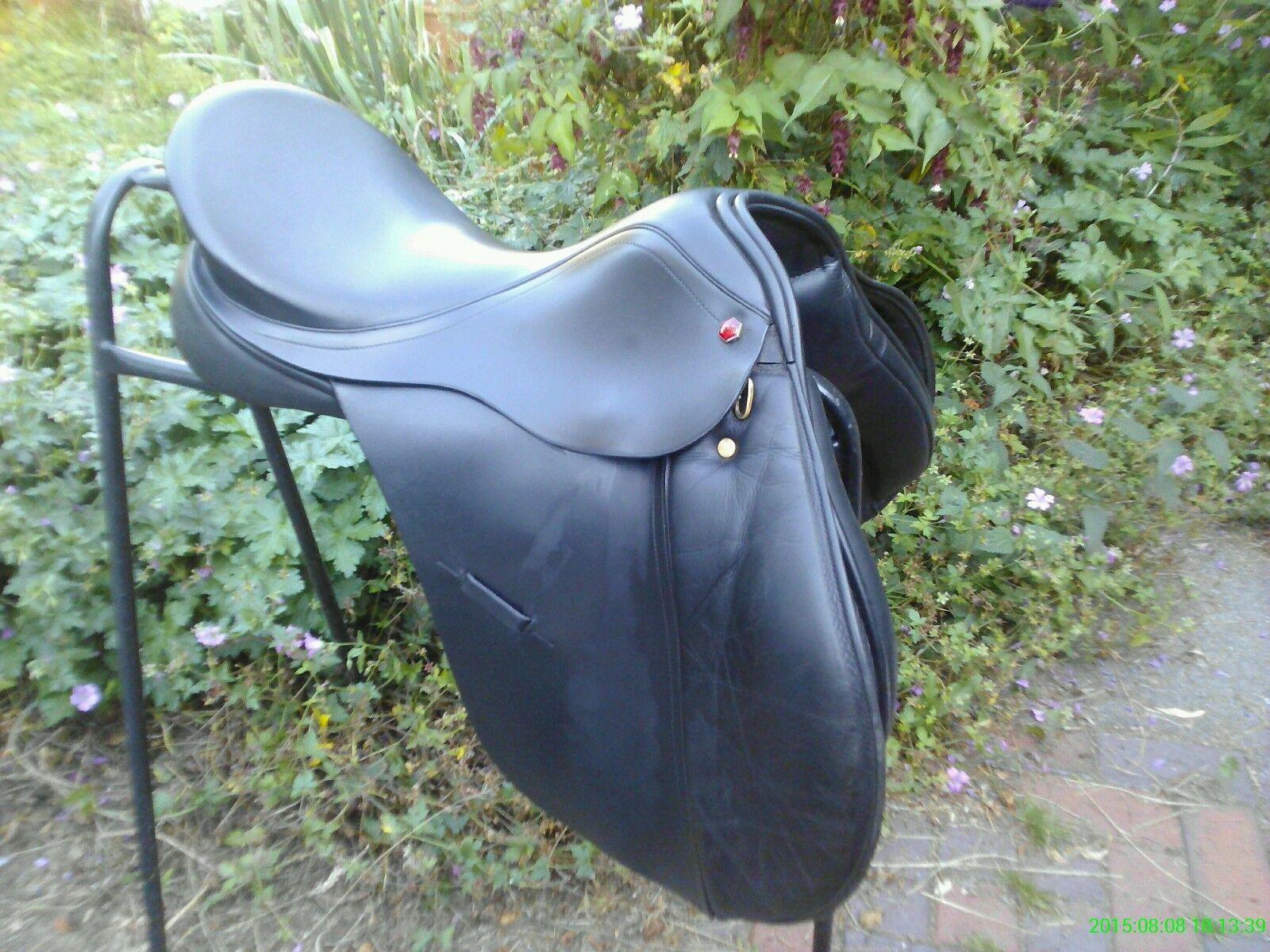 Albion K2 18  GP Saddle