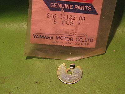 Yamaha OEM STOPPER CABLE F1K-U1468-03-00