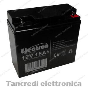 Batteria-AGM-ermetica-al-piombo-12V-18Ah-SKB-per-trattorino-tosaerba-tagliaerba