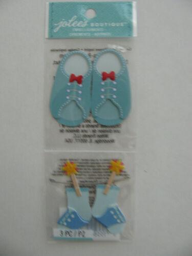 Jolee/'S BY YOU /& Jolee/'s Boutique dimensionales Pegatinas U PICK Envío Gratuito