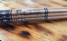 12 Dozen 500 BLEMISHED GOLD TIP Traditional Bare Shafts carbon arrows