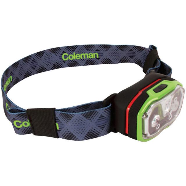 Coleman CXS+ 300 Battery Lock Headlamp