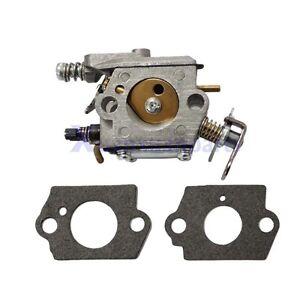Carburetor W/Gaske For Poulan Chainsaw 1950 2050 2150 2375 ...