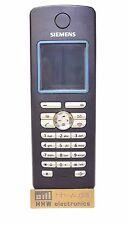 Siemens Gigaset E45  E45h Mobilteil E450 E455 Blau  Inkl. Neue Akku TOP!!