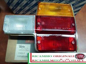 Fanale faro posteriore destro Fiat 131 1 Serie ALTISSIMO Right Taillight