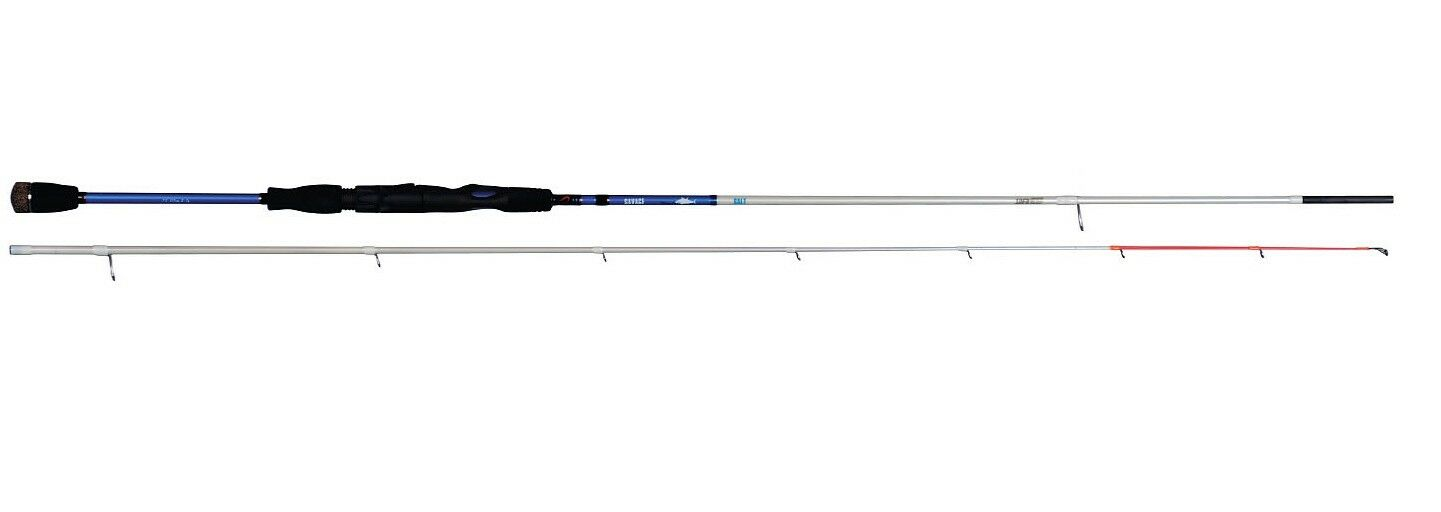 Savage Gear SALT 1DFR Ultra Light 7'2  5-14g 2 piece 57580