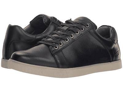 eco Lógico danés  Skechers Mens Volden Fandom Memory Foam Leather Sneakers NWOB | eBay