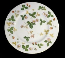 Beautiful Wedgwood Wild Strawberry Dinner Plate