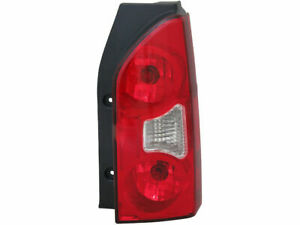 TYC Left Right 2PCS Tail Light Assembly For Nissan Xterra 2002-2003