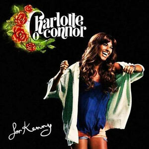 CHARLOTTE-O-039-CONNOR-For-Kenny-2011-13-track-CD-album-NEW-SEALED