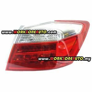 Honda-Accord-T2A-2013-Tail-Lamp-Left-Hand-Depo