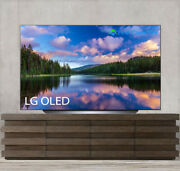 LG C1 65 inch Class 4K Smart OLED TV w/AI ThinQ (64.5'' Diag) OLED65C1PUB