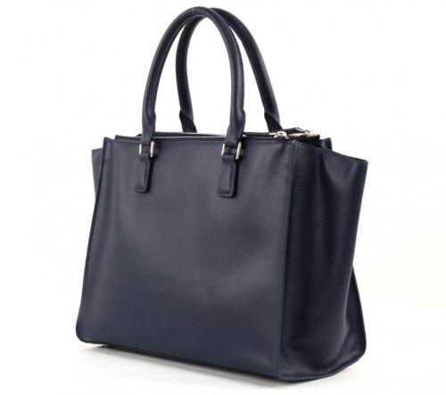 Main Handbag Fonce À Lancaster Adèle Sac Bleu qw0RFCEA