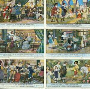 LIEBIG : S_1485 : Antoine Van Dyck