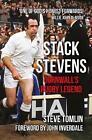 Stack Stevens: Cornwall's Rugby Legend by Steve Tomlin (Paperback, 2016)