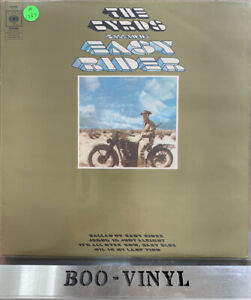 Byrds-Ballad-Of-Easy-Rider-vinyl-LP-album-record-UK-63795-CBS-1969-A1-B1-Ex