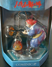 Howl's Moving Castle - Special figure Type B - Genuine Studio Ghibli Japan