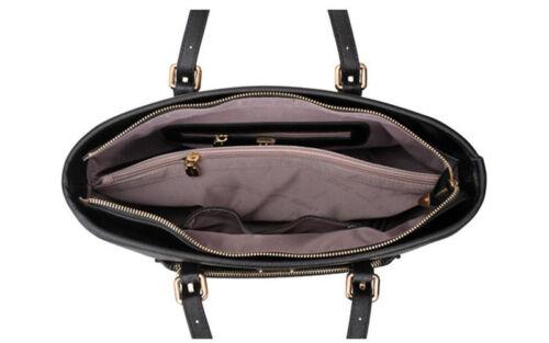 tracolla Mirror Donna Lbag91 a Borsa Lady spalla Quality Black Magical In e qw7F8PUXI
