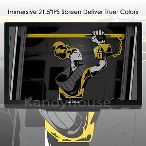 Huion-GT-220-V2-8192-Graphics-Tablet-Monitor-1080P-HD-HDMI-21-5-034-Display-Screen