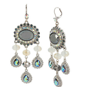 These Earrings Would Be Perfect For A Wedding Reception Or Formal Ball Military Example Are Fun Yet Elegant