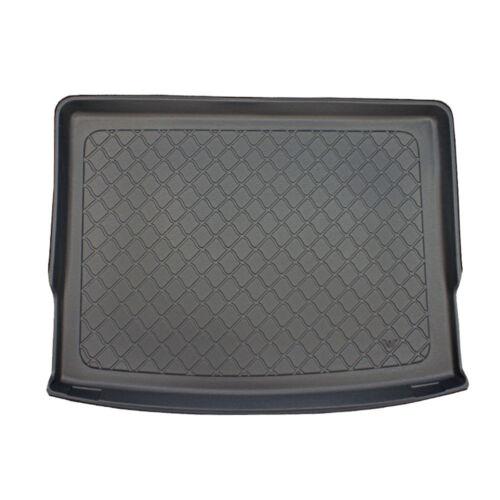 Kofferraumwanne // Laderaumwanne // Matte X156 Mercedes GLA 4x4 - Antirutsch